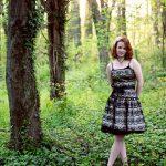 Kelley in Wonderland
