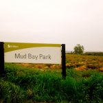 Biking Boundary Bay