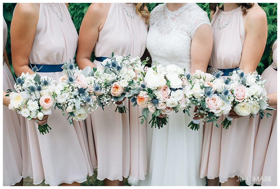 peony wedding flower