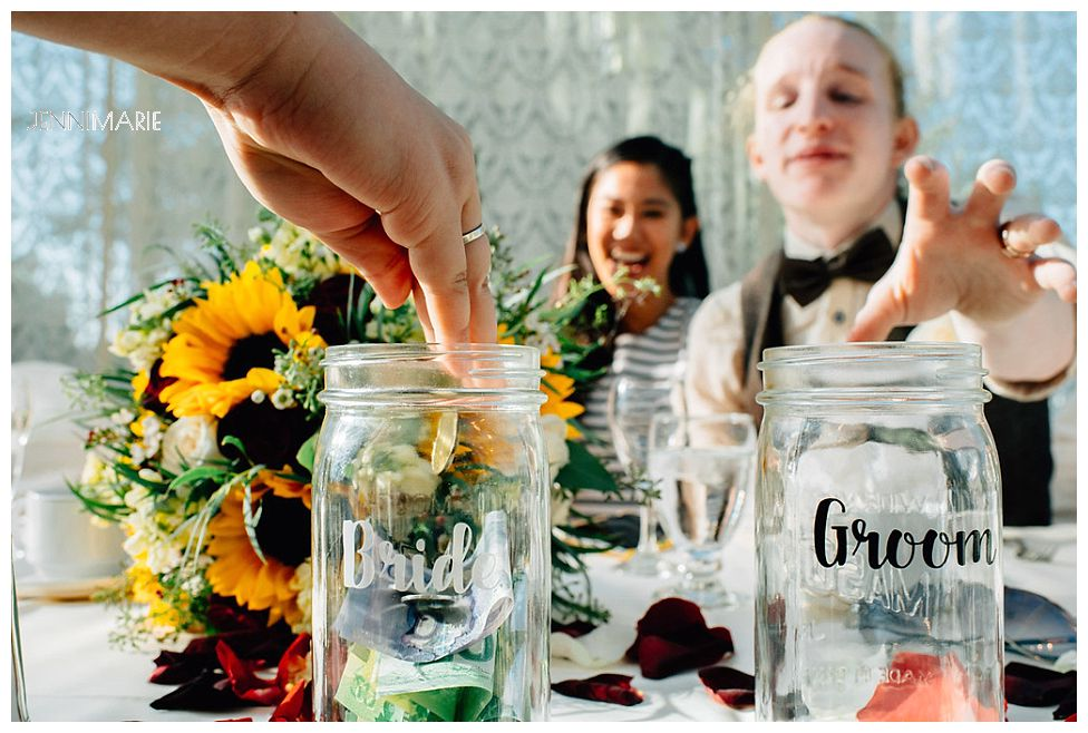Best Wedding Reception Games - JenniMarie Photography