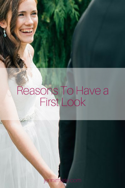 Reasons to Have a First Look