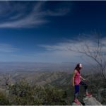 I went to Mount Lemmon