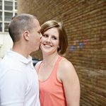 Engaged: John & Alethea [Winston-Salem Engagement]