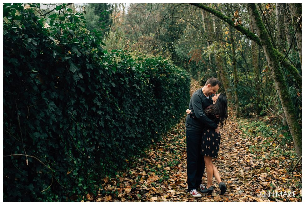 Ellewood Park engagement photos
