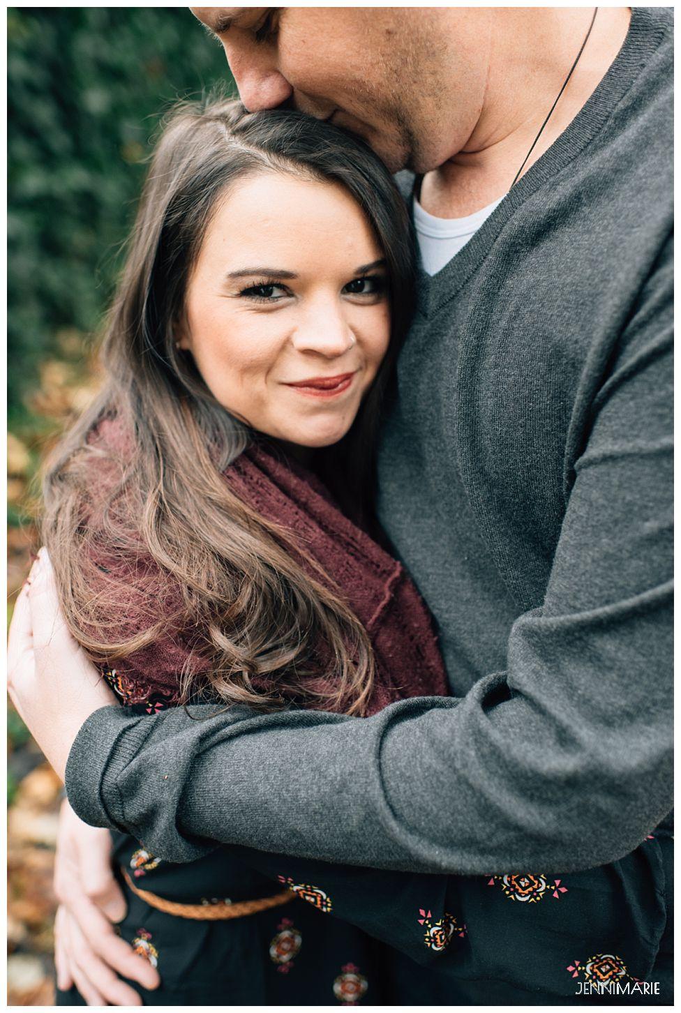 Ellewood Park engagement photos