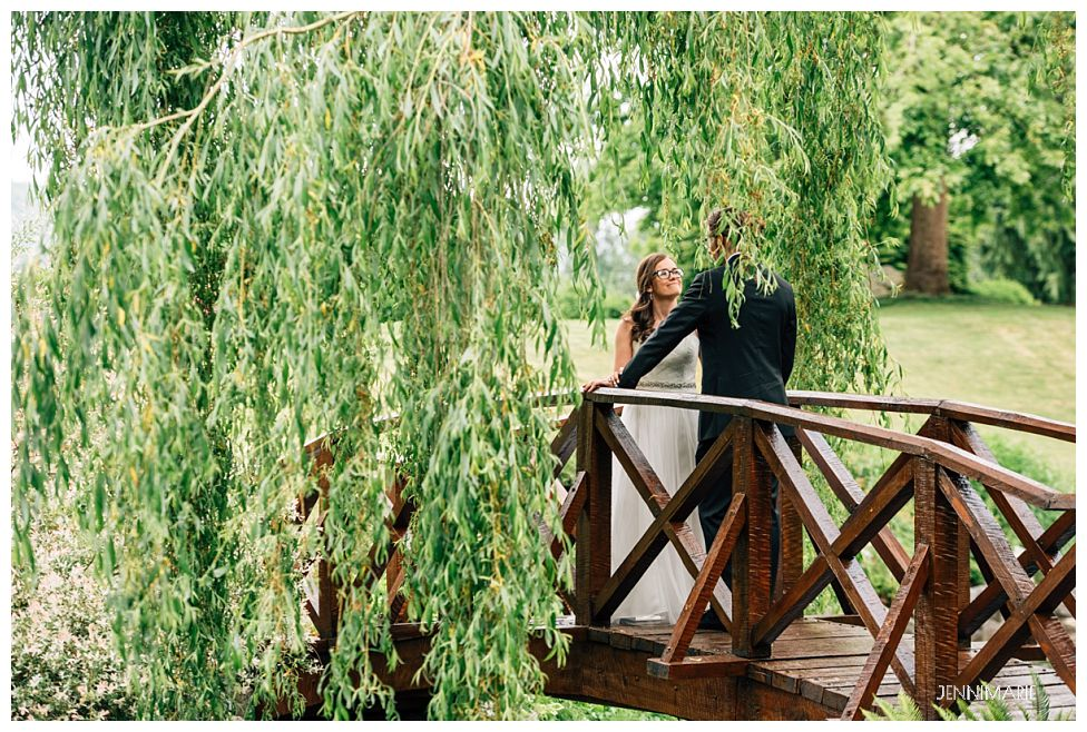 Heronsbridge Wedding Abbotsford