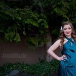 Sara: a Ferndale Junior