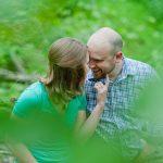 Just Becase: Bradley & Jill [Leesburg, VA]