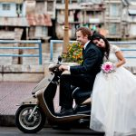 Vietnamese Wedding