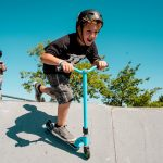 Skate Park Portraits