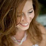 Bridal Shoot at Salem Lake