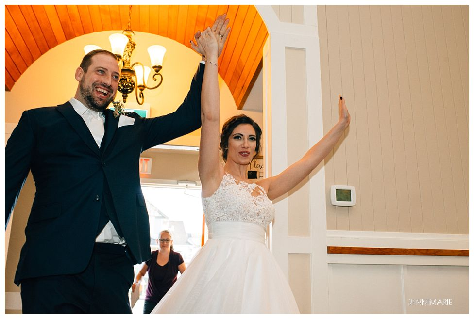 Murrayville Hall Wedding