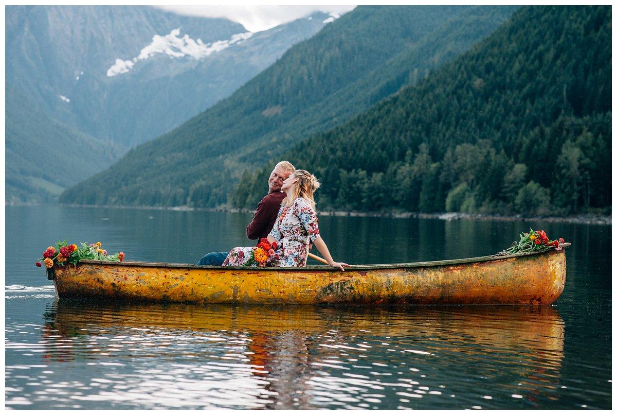 jones lake love story