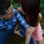 Engaged: Stephan & Brittany [Vancouver Engagement]