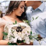 Tucson Botanical Garden Wedding