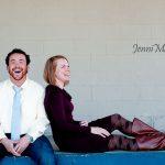 Engaged: David and Ruth (Part 1) | Greensboro Photography