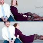 Engaged: Ruth and David (Part 2) | Greensboro Photography