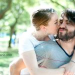 Jacob and Ashleigh: Charleston Portraits