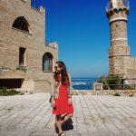 Joppa by the Sea