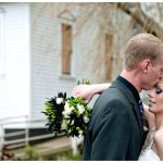 Winter Milner Chapel Wedding