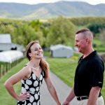 Engaged: Amanda and Jeremy