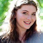 Senior: Jessica