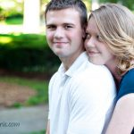 Engaged: Cory and Hannah (Part 1)