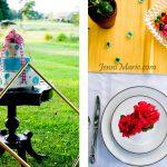 My Farm Chic Wedding