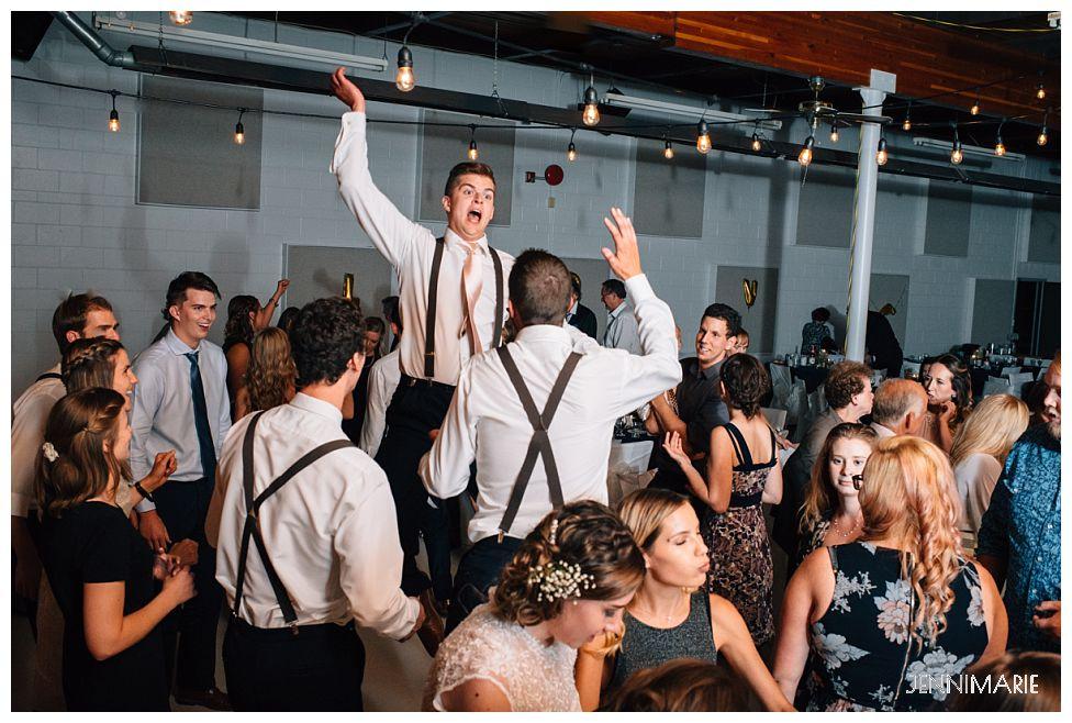 Abbotsford District Teacher's Association wedding