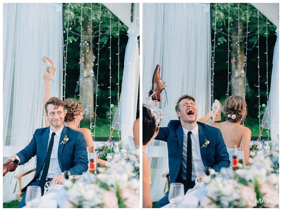 Best Wedding Reception Games Jennimarie Photography