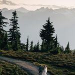 Elfin Lakes Adventure Honeymoon
