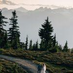 Elfin Lakes Adventure Honeymoon