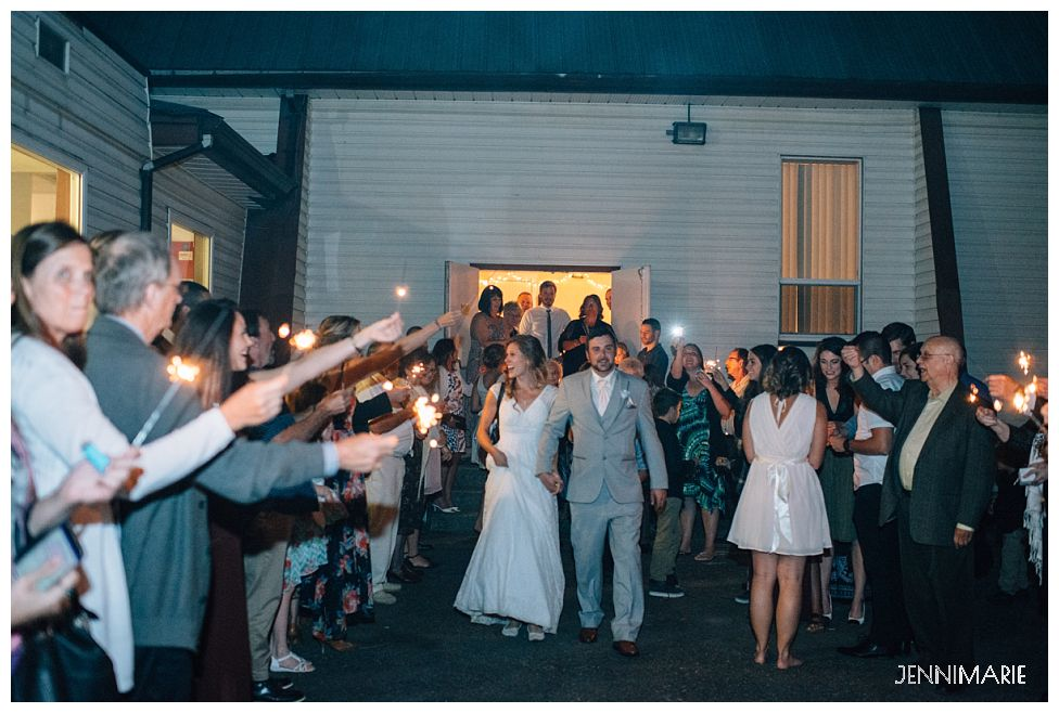 matsqui community hall wedding