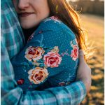 Sunrise Engagement Photos