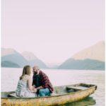 Alouette Lake Love Story