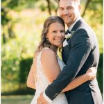Backyard Wedding in Abbotsford