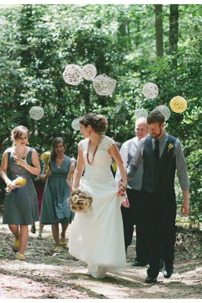 budget wedding tips