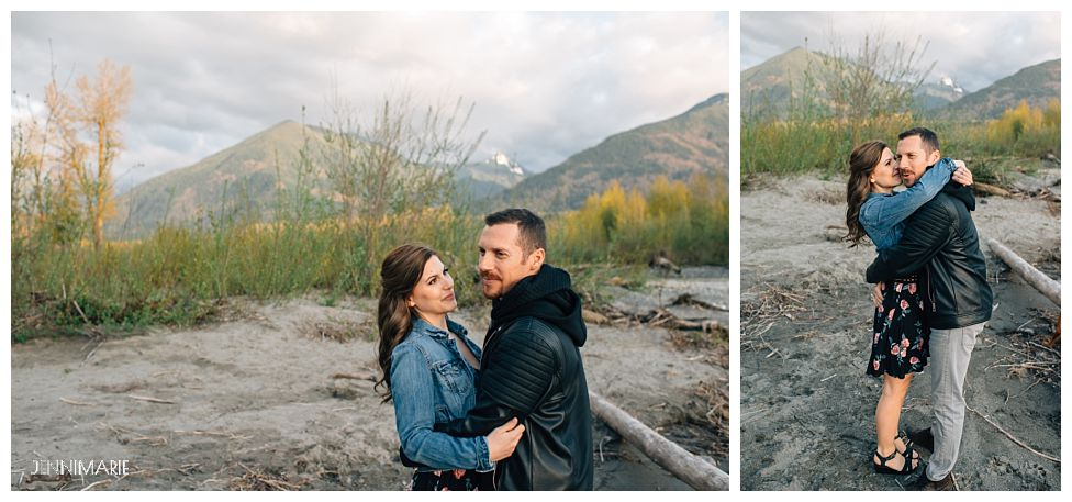 chilliwack engagement photos