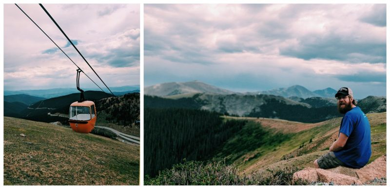 Monarch Crest Scenic Byway