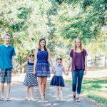 Abbotsford Family Photos