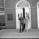 Engaged: Keegan and Kelly [Alexandria, VA]