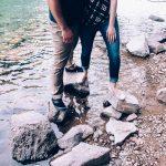 Lindeman Lake Engagement