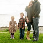 Crescent Beach Family Photos