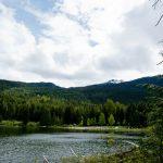 Lost Lake (Unfrozen)