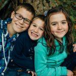 Minnekhada Park Family Portraits