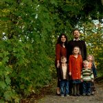 Campbell Valley Family Photos