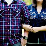 Engaged: Brian & Melanie
