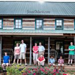 The Gaddis Family (Lexington Portrait)