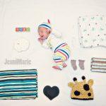 Newborn: Eden (10 days old)