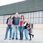 The Smoll Family [Spokane, WA]